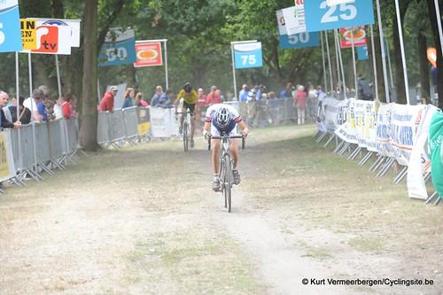 Nieuwelingen & juniors Kessel (593)
