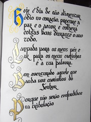 P8290281 (Glassmann Scriptorium) Tags: paran coffee medieval luis calligraphy caligraphy scroll caligrafia scriptorium diplomas escrita sudoeste calligraphic cursiva beltro franciscobeltro convitesdecasamento caligrafias calgrafo glassmann glassmanndesigner glassmannluis calligraphiccoffee glassmannscriptorium manuscritosiluminados glassmanncaligrafias calligraphiccoffeeassociations caligrafiamedieval caligrafianoparan diplomasartesanais cafcaligrafico caligrafiadiplomas caligrafiacertificados diplomacidadaniahonoraria caligrafoparanaense manuscriptsdiplom luiscarlosglassmann glassmanncalgrafo glassmannpergaminhos calgrafoparan calgrafoparanaense calgrafobrasileiro pergaminhocasamento diplomacaligrafia parchmentcalligraphy