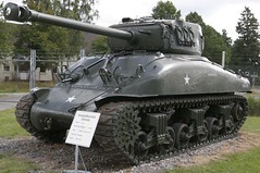Sherman 76.2mm (DREADNOUGHT2003) Tags: wwii shermantanks bliztkreig armouredwarfare