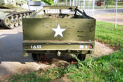 """M3 Scout Car (11) • <a style=""""font-size:0.8em;"""" href=""""http://www.flickr.com/photos/81723459@N04/9782029491/"""" target=""""_blank"""">View on Flickr</a>"""