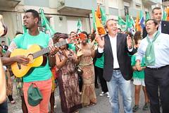 "Pedro Pinto - ""Sintra Pode Mais"""