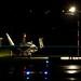 Nightshot Payerne Airbase F-18 Hornet 14.10.2013