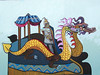 "Mardi_Serpent_Float_Scene • <a style=""font-size:0.8em;"" href=""http://www.flickr.com/photos/23861838@N05/10414163443/"" target=""_blank"">View on Flickr</a>"