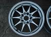 DSC_0126-2 copy (Blazedd) Tags: wheel silver grey 33 wheels gray 7 8 racing 16 rays ces volks rim rims 35 ti volk blazed ce28n titaniums ce28 16x7 16x8 blazedd