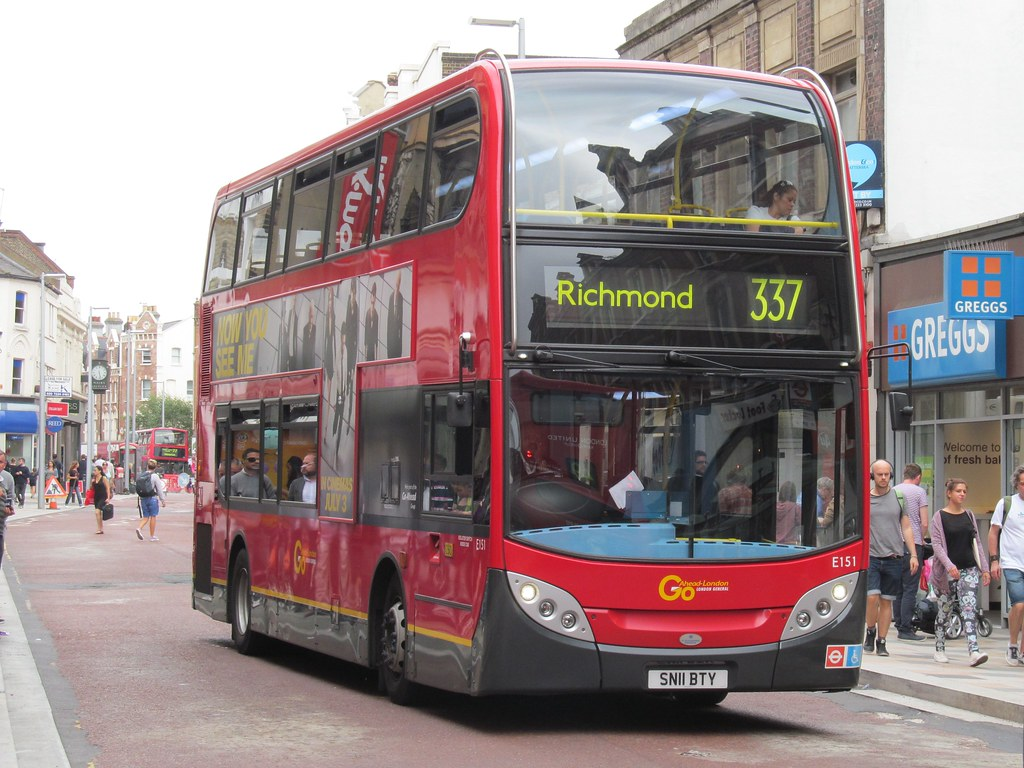 The world 39 s newest photos of sn11bty flickr hive mind for 85 bus timetable