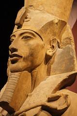 A history of the rule of akhenaten amenhoptep iv