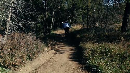 Fat Bikes in the Colorado Rockies