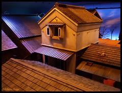 Welcome to Edo (DameBoudicca) Tags: house japan museum tokyo casa haus musée 日本 nippon 東京 museo maison japon giappone nihon edo hus koto tokio 博物館 japón fukagawa 江戸 深川 江東区 kōtō 家屋 mygearandme mygearandmepremium