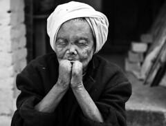 L'indifferenza dell'ipocrisia - The indifference of hypocrisy (daniele romagnoli - Tanks for 10 million views) Tags: portrait india nikon asia portait indie varanasi ritratto leprosy indien d800 benares indija lebbra indiadelnord romagnolidaniele