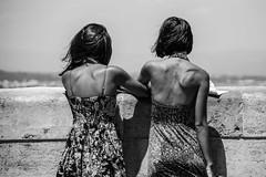 girl in Valencia (el_mo) Tags: barcelona madrid las people horse valencia de spain ballerina desert models dancer can science seville espana technic altea desierto andalusia almeria barcellona spagna arrecife siviglia tabernas sirenas
