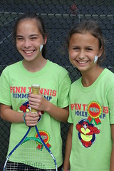 "Penn Tennis Summer Camp - Novice (14) • <a style=""font-size:0.8em;"" href=""https://www.flickr.com/photos/72862419@N06/11302054353/"" target=""_blank"">View on Flickr</a>"