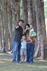 Family (ARZTSAMUI) Tags: life park family boy party summer two woman man game tree male love girl childhood pine garden hair mom fun outside happy parents hands picnic dad child little mommy father joy roundabout daughter flight happiness son resort relatives decline pleasure relations