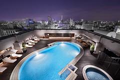 シェラトン グランデ台北ホテル