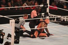 IMG_3196 (ohhsnap_me) Tags: night canon rebel la raw lafayette wrestling randy kane monday wwe orton