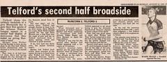 1981-82 RUNCORN 2 TELFORD UNITED 3  (APL) (bullfield) Tags: telford canalstreet runcorn merseyside