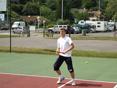 14.07.2009 038 (TENNIS ACADEMIA) Tags: de vacances stage centre tennis tournoi 14072009