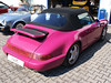 23 Porsche 911-964 sternrubin mit schwarzem original-Style-Verdeck von CK-Cabrio 02