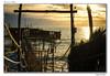 Fossacesia - Trabocco (Andrea di Florio (10.000.000 views!!!)) Tags: winter sea 2 italy 6 3 clouds 1 barca italia nuvole mare alba 5 4 7 acqua inverno spiaggia abruzzo chieti adriatico fossacesia trabocco mygearandme mygearandmepremium mygearandmebronze mygearandmesilver mygearandmegold mygearandmeplatinum mygearandmediamond photographyforrecreationeliteclub andreadiflorio