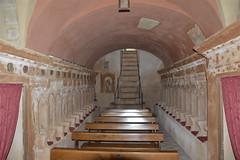 Tusa: cripta della Confraternita del SS. Sacramento (costagar51) Tags: italy italia arte sicily monumenti sicilia messina storia chiese tusa flickrsicilia regionalgeographicsicilia rgsarte
