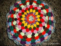 DSC05194 (Artesanato com amor by Lu Guimaraes) Tags: artesanato fuxico trico crochê {vision}:{outdoor}=0801 {vision}:{flower}=0599 {vision}:{text}=0599 byluguimarães