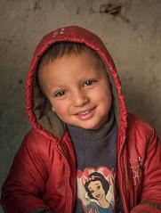 Berber child (peter.wyles) Tags: child morocco berber atlas