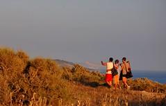 L'inconnu du lac (fiumeazzurro) Tags: chapeau sicilia anthologyofbeauty sicilia2013