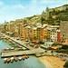 Italia. Liguria. Year 1994. Porto Venere (until 1991 Portovenere).