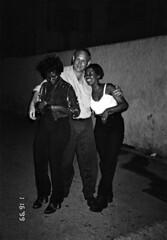 Port Elizabeth Ladies B&W Jan 1999 013 MGS (photographer695) Tags: ladies bw port elizabeth jan 1999