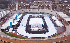 Ice-World official Grand Oval