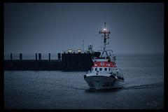 SAR Seenotrettungskreuzer (Lifeboat) Hermann Helms (Photofreaks [Thank you fo