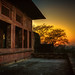 Sikhri sunset