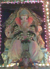 Tamilar sangam (bhagwathi hariharan) Tags: god lord ganesh vasai virar ganpathi nalasopara nallasopara