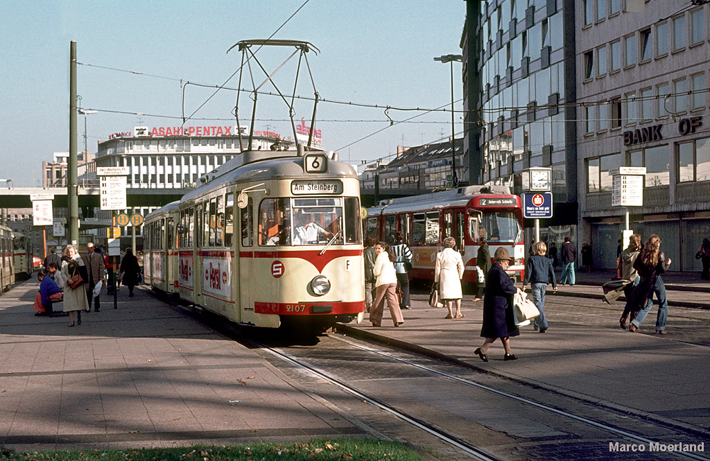 The World 39 S Best Photos Of Grossraumwagen And Tramway