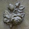 Rose (Bigadore) Tags: whitebronze whitebronzegravemarker zincmonument
