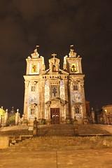 Igreja da St Ildefonso