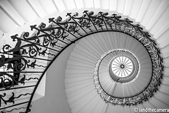 Step by step (Naf Selmani) Tags: london stairs nikon staircase tulip londres londra soe thisisart londen lontoo  londonist londyn londn      colorphotoaward timeoutlondon theunforgettablepictures  betterthangood theperfectphotographer bwartaward goldstaraward   potd:country=gb iandthecamera