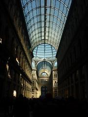 Galleria Umberto (francescocarandente) Tags: history naples galleriaumberto