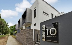 1/10 Macpherson Street, O'Connor ACT