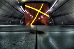 Bochum - Lohring Station I (Mad_Mazel) Tags: underground ubahn bochum lohring haltestellen
