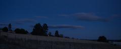 Evening Falls (ArneKaiser) Tags: autoimport flagstaff arizona unitedstates landscape nationalpark clouds sky weather flickr