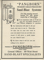 Sand Blast specialist (Kitmondo.com) Tags: old colour history industry work vintage magazine advertising photo industrial factory technology tech image working machine advertisement equipment business company machinery advert labour historical kit oldequipment publication metalworking oldadvert oldmagazine oldwriting vintageequipment oldadvertisment oldliterature vintagepublication oldpublication machinerypublication