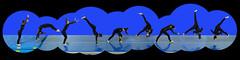 Ginnasta (Enrico.mate - Foto/Grafico) Tags: dance ballerina ballo ginnastica acrobazie ginnasta