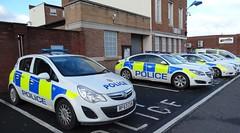 West Midlands Police [BW31]   Birmingham West Beat   Vauxhall Corsa   BF63 CVN (CobraEmergencyPhotos) Tags: west police beat wmp vauxhall corsa midlands westmidlandspolice