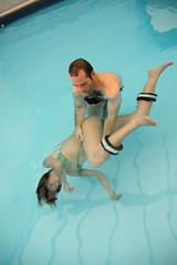 046_Folded Sheet (ale.gusmao) Tags: relaxation watsu aquaticbodywork aquatictherapy pooltherapy aquadinamic poolbodywork