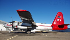N96278 Lockheed SP-2E Neptune ex BuNo 131459 (eLaReF) Tags: ex lockheed neptune buno kalm sp2e n96278 131459