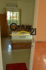 [C21U00030] House for sale in 1 storey, 86sqw, with 3bedroom 2restroom and 1 kitchen at  Ban Wang Tan, Chiang Mai