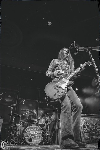 Blackberry Smoke - September 27, 2014 - Sioux City