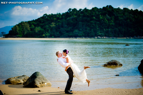 Thailand Wedding Photographer - Post-Wedding - Phuket Thailand