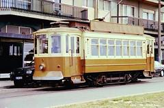 Avenida do Brasil (ernstkers) Tags: 218 brill porto portugal stcp stcp218 streetcar tram tramvia tranvia trolley elctrico strasenbahn bonde sprvagn