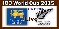 New Zealand versus Sri Lanka Live Streaming Info